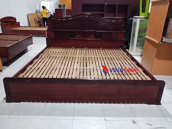 Giường cũ SP001216