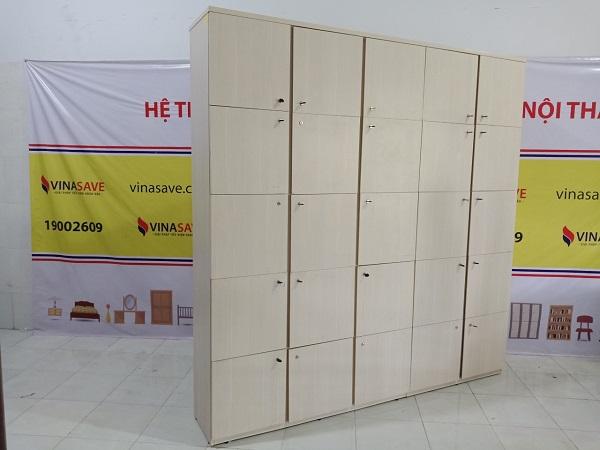 Tủ locker cũ SP005015