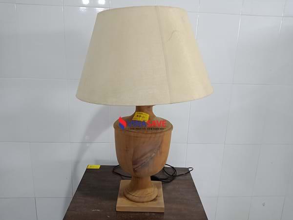 Thanh lý Đèn ngủ đầu giường đã qua sử dụng chất lượng còn mới - 2054