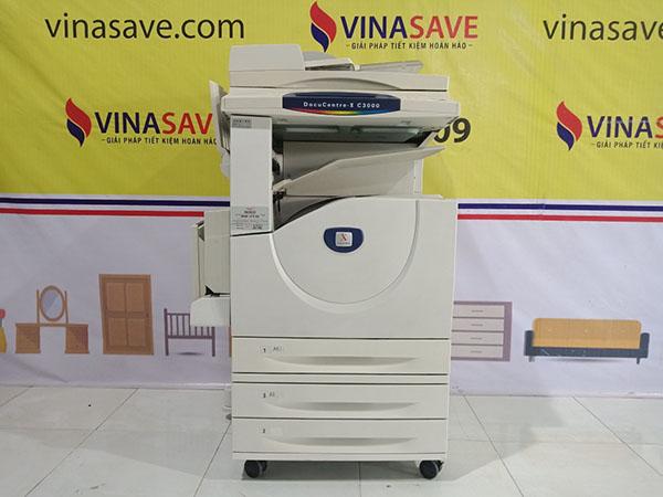 Máy photocopy Fuji Xerox FWB-1 cũ chất lượng như mới, giá rẻ