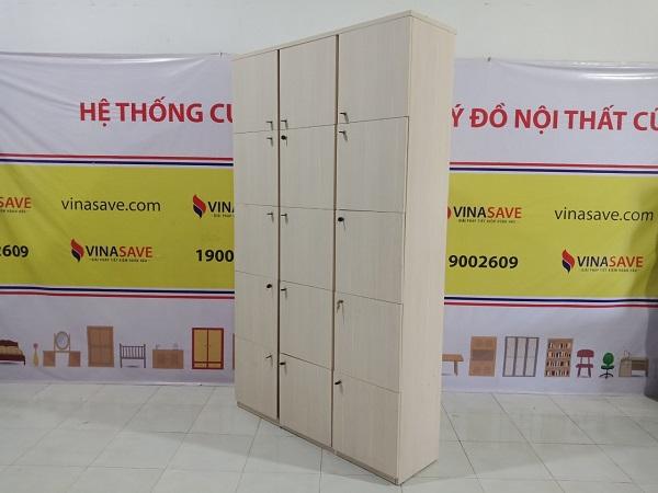 Tủ locker cũ  SP005013