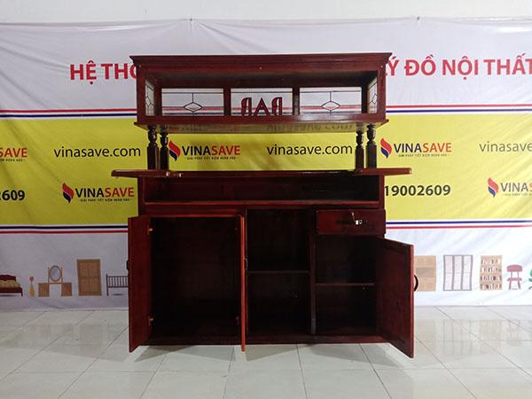 Quầy bar cũ SP005332