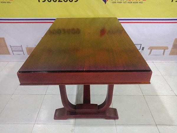 Bàn gỗ xưa cũ SP005488