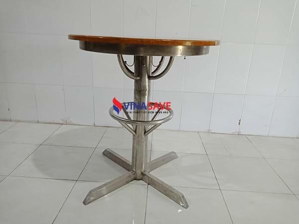 Bàn cafe cũ SP002083