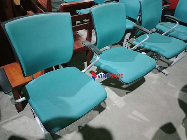 Ghế băng phòng chờ cũ SP000543