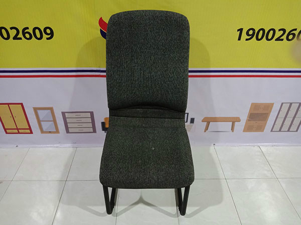 Ghế chân quỳ cũ SP004316