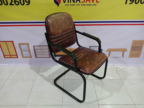 Ghế chân quỳ cũ SP003522
