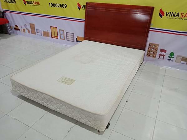 Giường nệm cũ SP002632