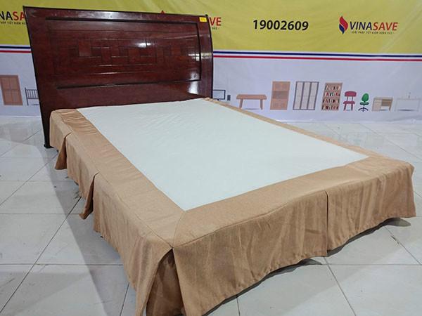 Giường nệm cũ SP003165