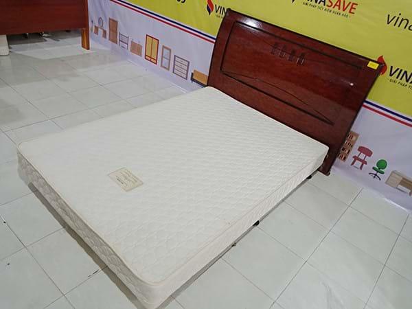 Giường nệm cũ SP002633
