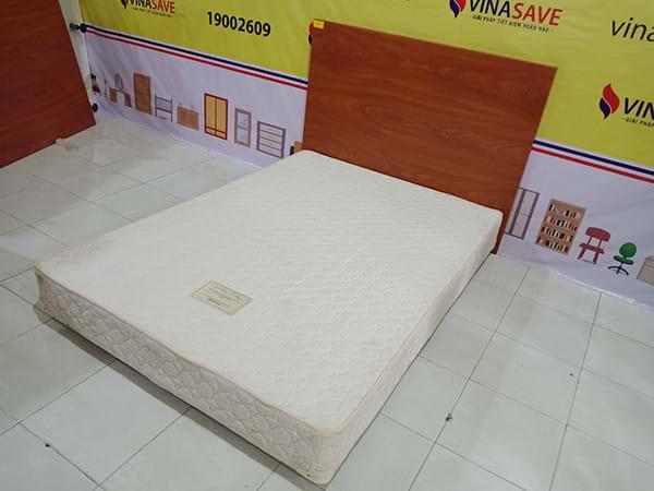 Giường nệm cũ SP002634