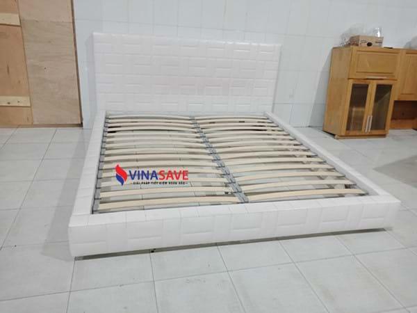 Giường cũ SP001865