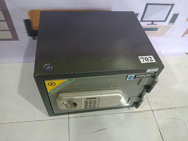 Két sắt HANMI HS-32E cũ SP003254