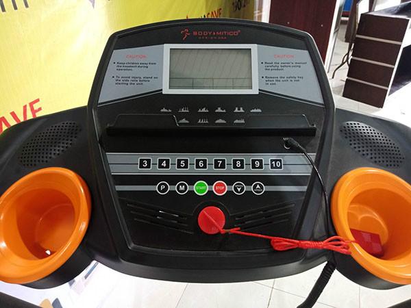 Máy chạy bộ Body Mitico MT-1439 cũ SP003503