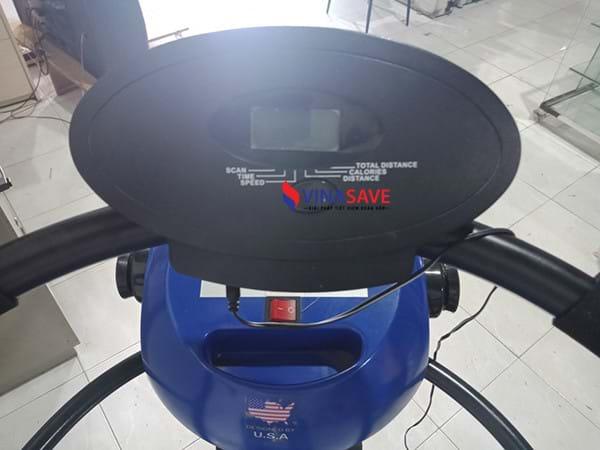 Máy tập chạy bộ cơ đa năng cũ SP002018