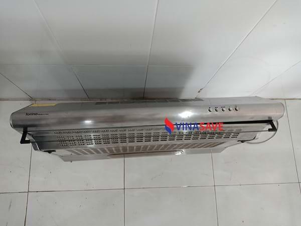 Máy hút khói Torino cũ SP001827