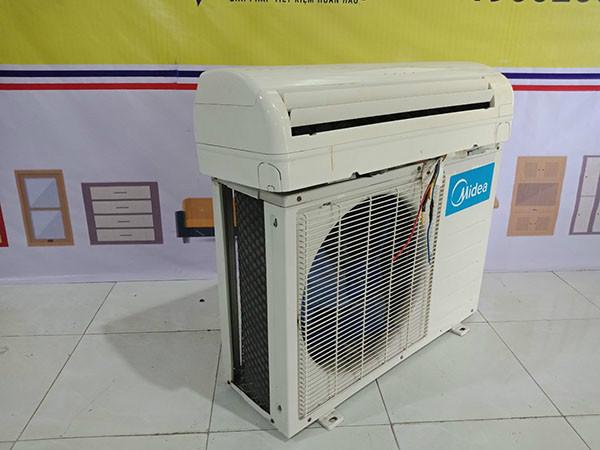 Máy lạnh MIDEA MSB-12CR cũ SP003119