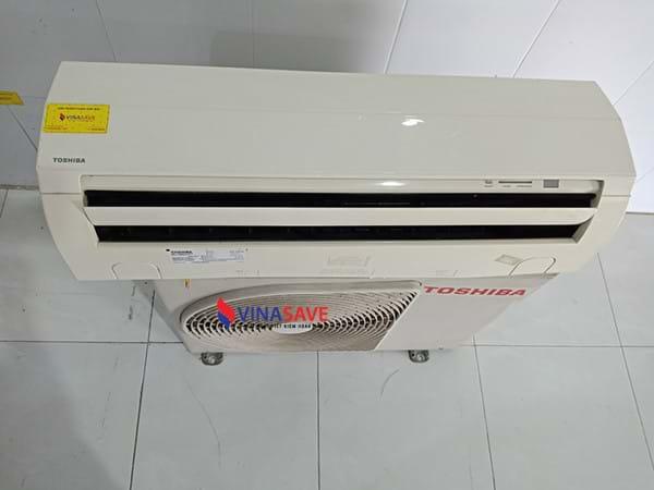Máy lạnh TOSHIBA RAS-10SKPX-V cũ SP002264