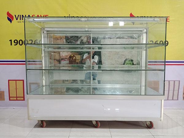 Tủ trưng bày cũ SP005164