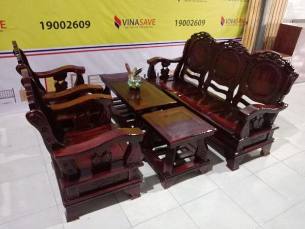 Bộ Sofa cũ SP005084