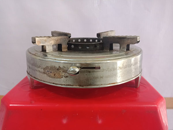 Bếp cồn cũ SP003963