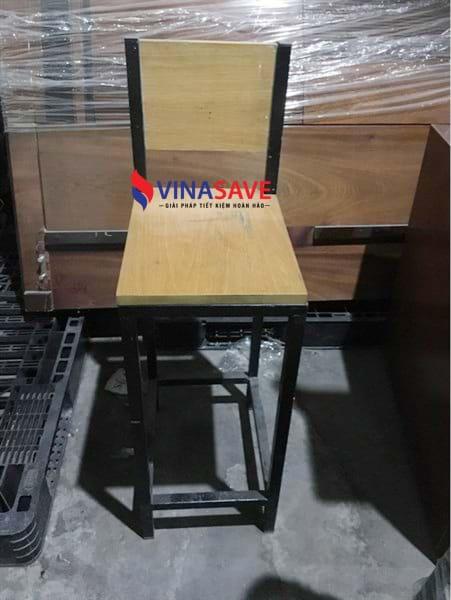 Ghế bar cũ SP004831