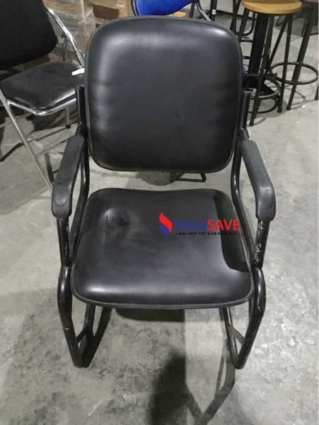 VinaSave thanh lý ghế chân quỳ đã qua sử dụng dành cho văn phòng -1297