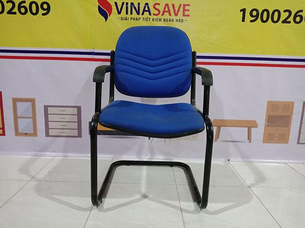 VinaSave thanh lý Ghế chân quỳ cũ loại ghế có tay vịn chắc chắn -4317