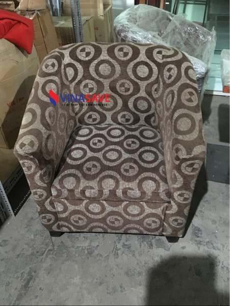Xả kho thanh lý ghế sofa cũ chất lượng tốt, giá cực rẻ, uy tín - 1307