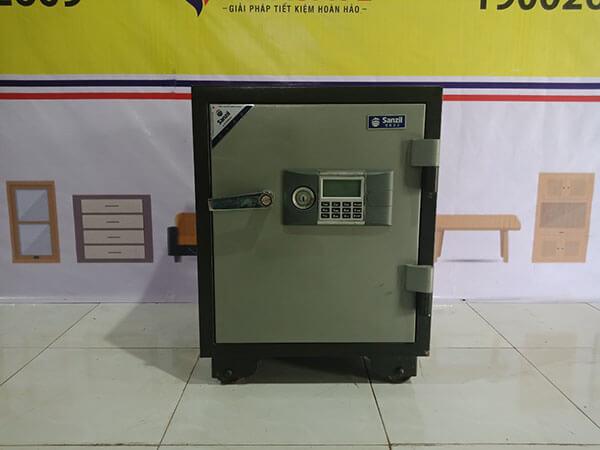 VinaSave thanh lýKét sắt SANZIL đã qua sử dụng còn tốt, giá rẻ - 3255