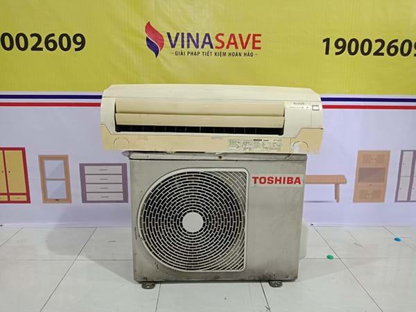 Máy lạnh TOSHIBA RAS-12S2AX-V1 cũ SP002707