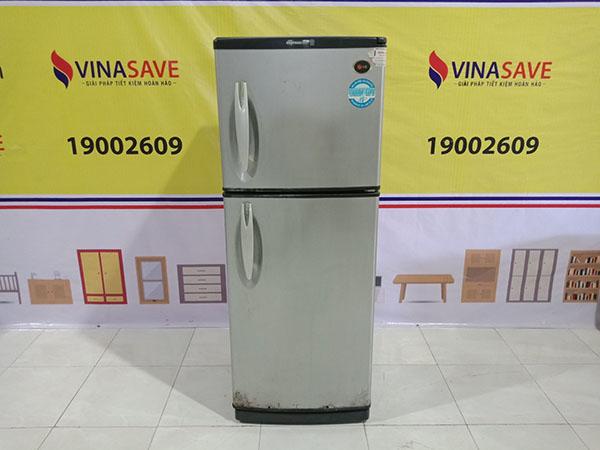 Xả kho thanh lýTủ lạnh LG GR-212DL cũ chất lượng tốt, giá rẻ - 3623