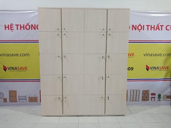 Tủ locker cũ SP005004