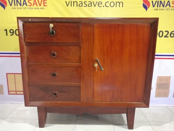 Tủ quần áo cũ SP005037