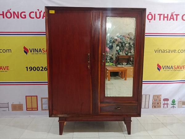 Tủ quần áo cũ SP004913