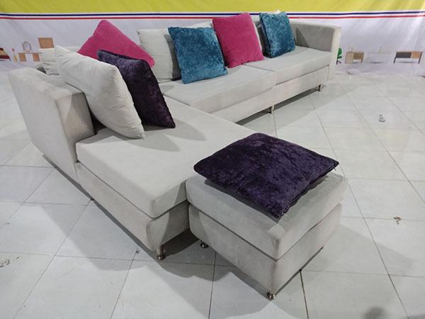 Sofa góc cũ SP005489