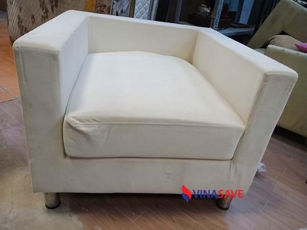 Sofa đơn cũ SP000671