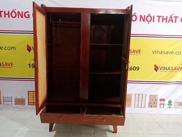Tủ quần áo cũ SP005325