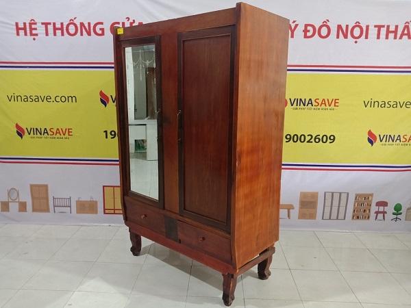 Tủ quần áo cũ SP005019