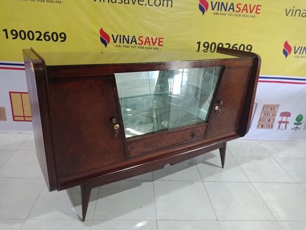 Tủ Búp Phê cũ SP005014