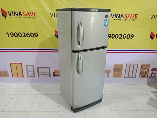 Tủ lạnh LG GR-212DL cũ SP003623