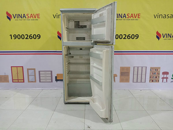 Tủ lạnh AQUA SR-15AN cũ