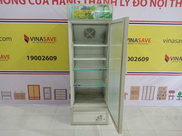 Tủ mát DARLING DL 3400A cũ SP004899