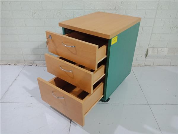 Tủ di động cũ SP010906.3