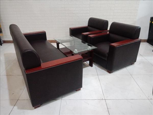 Bộ sofa cũ SP010743