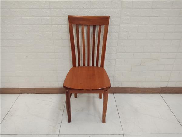 Ghế bàn ăn gỗ Xoan đào cũ SP010652
