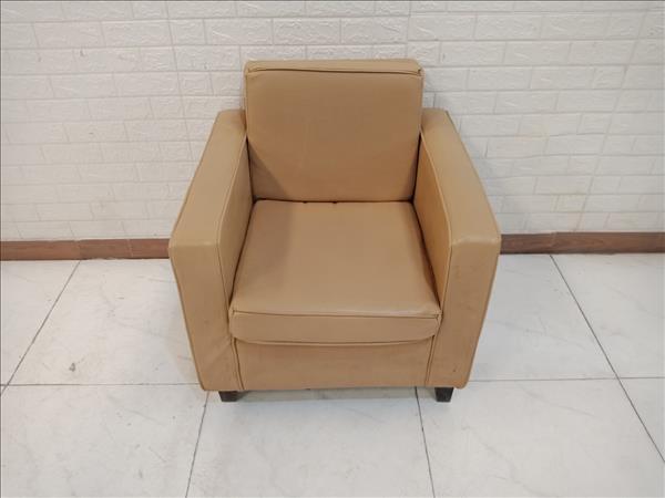 Ghế sofa đơn cũ SP010878.2