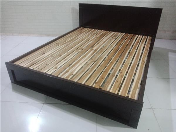 Giường gỗ cũ SP011071.1