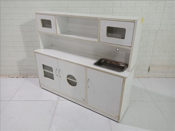 Kệ bếp mầm non cũ SP010811.10