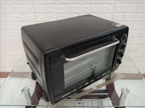 Lò nướng Sanaky VH-509S cũ